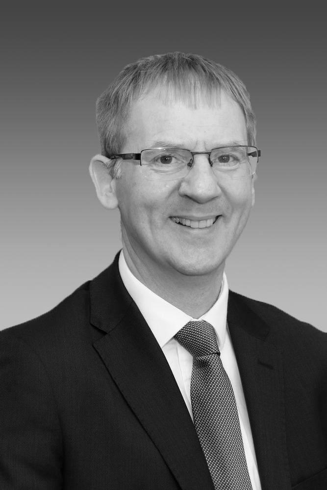 Colin Mitchell
