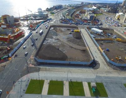 £40m development planned at Dundee Wate...