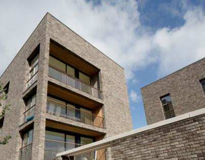 Glasgow housing development wins top acc...
