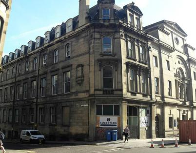 £3m revamp begins at key University of ...