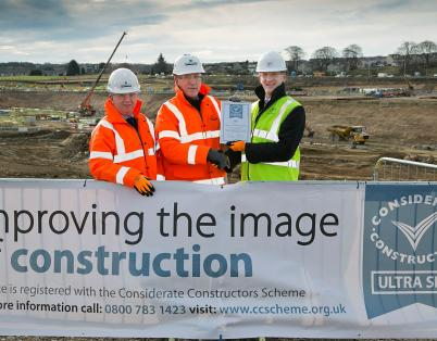 Robertson Group becomes first CCS Ultra ...