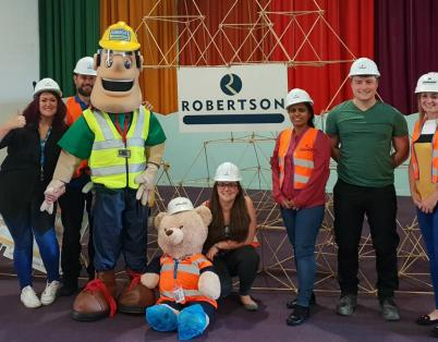 Robertson hosts family days at Aberdeen Science Centre