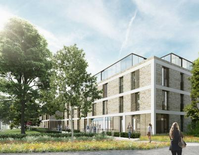£23m hotel and student accommodation pl...