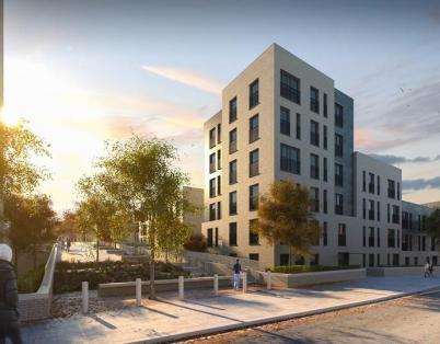 Work starts on new homes for Dundee's ...