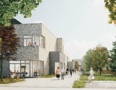 Health & Care Village to be dementia fri...