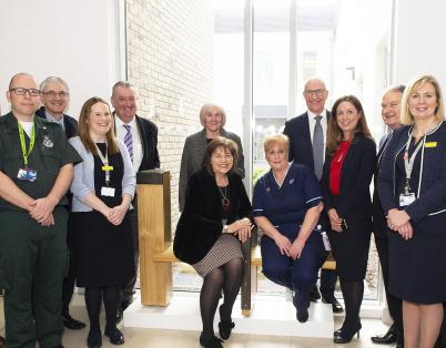 £37m Stirling Health & Care Village off...