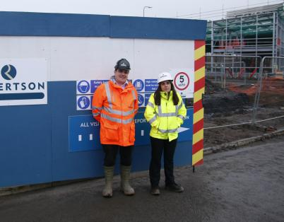 Apprenticeships: the importance of site ...