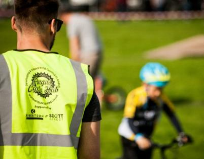 Angus Cycling Festival