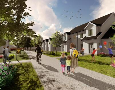 Glenrothes communities to benefit from 7...