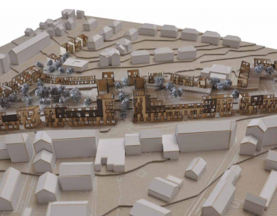 163 affordable homes proposed for Dundee