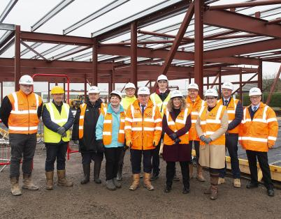 Two new nurseries in Angus starting to t...