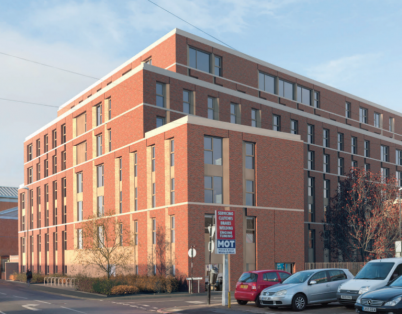 Work to begin on Coventry student accomm...