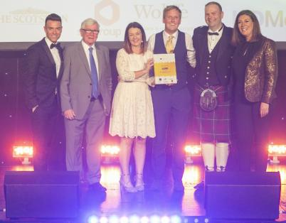 Robertson Homes wins House of the Year 2...