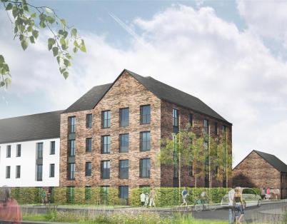 Green light for Perth housing regenerati...