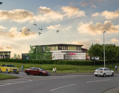 Hareness development set to create new j...
