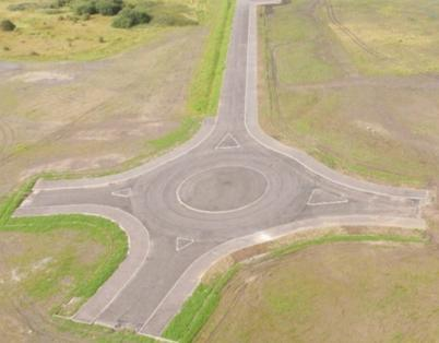 Irvine welcomes new site for industrial ...