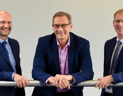 Robertson Residential Group strengthens ...