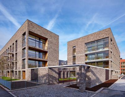 Urban Union to deliver over 130 homes in...