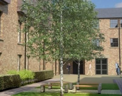 Work starts on £11.5m York student sche...
