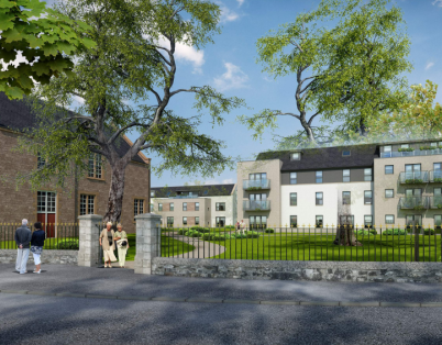 Former Inverness College grounds to be t...