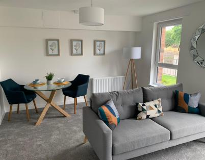 Get Fully Furnished with Urban Union