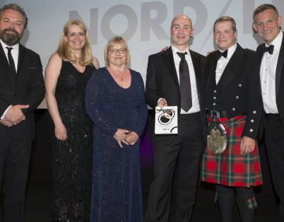 NHS Orkney: 'Best Healthcare Project' Ca...