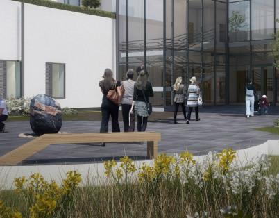 Robertson to deliver £64m project for N...