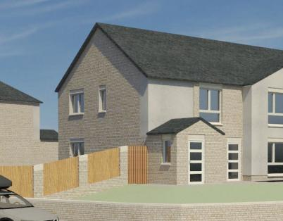 Community drop-in: New Stevenston