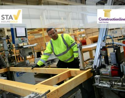 Robertson Timber Engineering secures Gol...