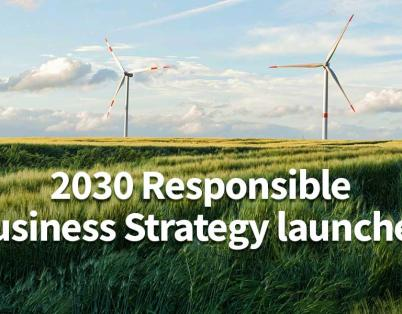Robertson launches its 2030 Responsible ...