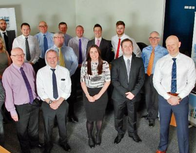 Robertson Engineering Services triples t...