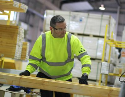 Robertson Timber Engineering secures £1...