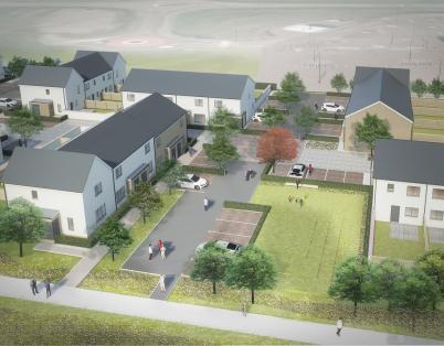 Transformative homes one step closer to ...