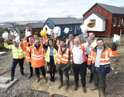 Robertson Civil Engineering completes wo...