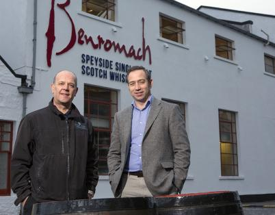 Robertson starts work on two new warehou...