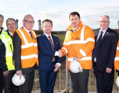 Robertson North East to deliver TeesAMP ...