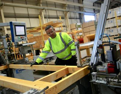 Innovative Scottish timber companies to ...
