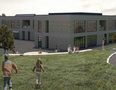 Financial close reached on £15m Tullibo...