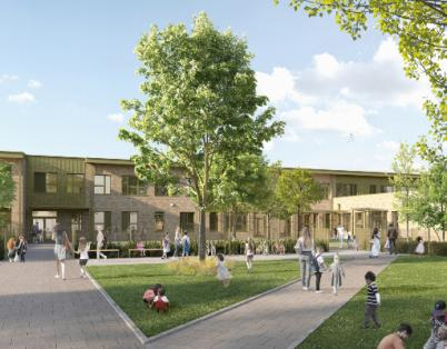 Perth and Kinross Council approve planni...