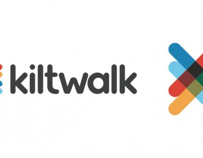 Team RMF take on the Kiltwalk and raise ...