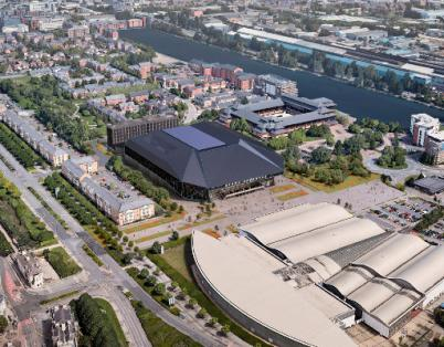 Public consultation launched for new urb...