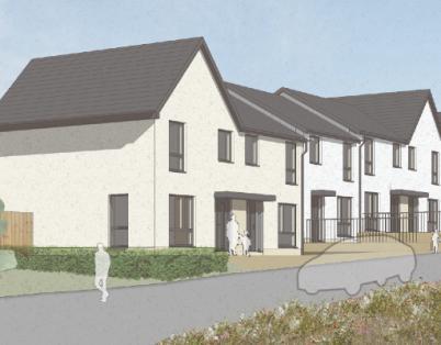 Robertson Partnership Homes and Linstone...