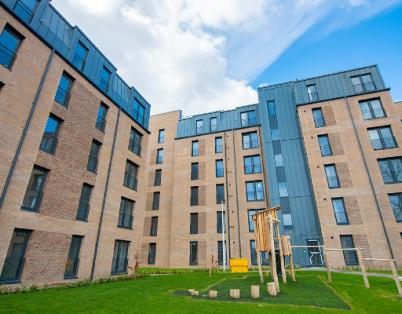 Robertson Partnership Homes complete £2...