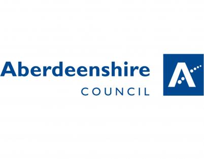 Robertson on Aberdeenshire Council main ...