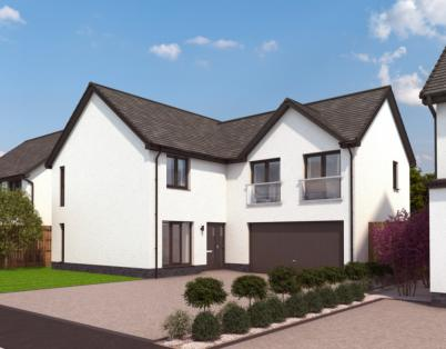 Work underway in Backworth for 145 new h...