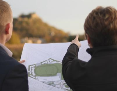 Green light for more than 300 homes in R...