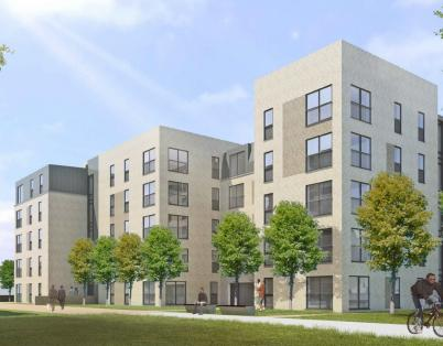 138 affordable homes proposed for Aberde...