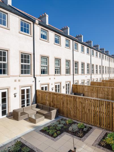Abbey Park residential development