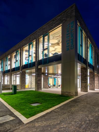 Menzieshill Community Centre