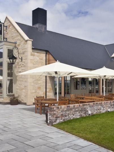 The Hog's Head Inn, Northumberland